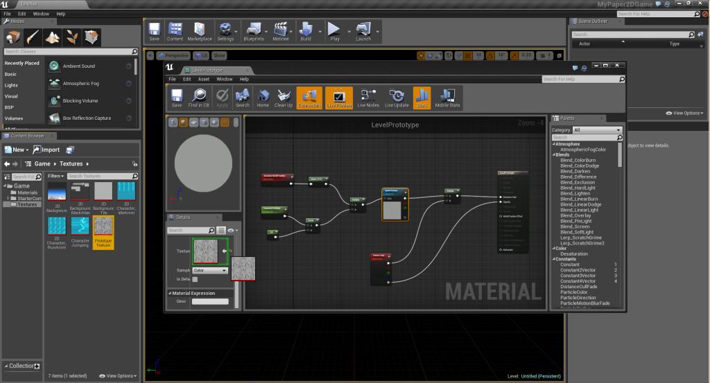 001_Material_Editor